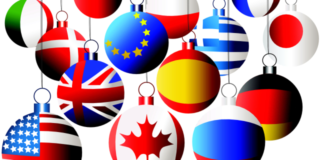 bigstock-International-Christmas-balls-10000184